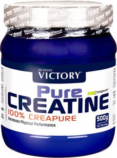 Креатин Weider Victory Pure Creatine 500 г (8414192305560)