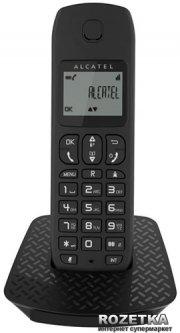 Alcatel E132 Black (ALT1414745)