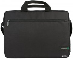 "Сумка для ноутбука Grand-X 15.6"" Black (SB-120)"
