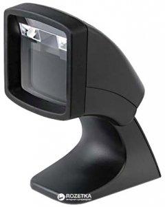 Сканер штрих-кодов Datalogic Magellan 800i 2D USB Black (MG08-004121-0040)