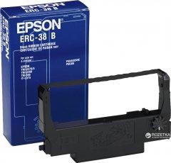 Риббон-картридж Epson ERC-38B TM-U230/325/375 Black (C43S015374)