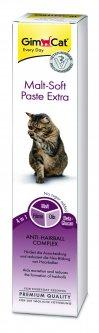 Паста Gimborn GimCat Malt-Soft Экстра для выведения шерсти 20 г (4002064407524 / 4002064417912 /2700000015070)
