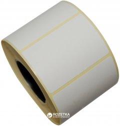 Термоэтикетка Aurika Eco 57х39 мм 700 этикеток прямоугольная 10 шт White (5739T)