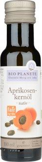 Масло абрикосовых косточек Bio Planete неочищенное органическое 100 мл (3445020001021)