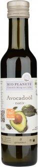 Масло авокадо Bio Planete неочищенное органическое 250 мл (3445020208901)