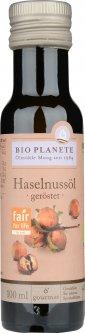 Масло из жареного фундука Bio Planete органическое 100 мл (3445020271950)
