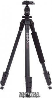 Штатив Benro KIT A150EX+BR-068 (A150FBR0)