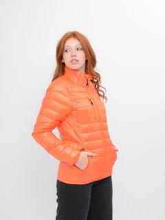 Куртка James Harvest D.A.D Mabel Lady 131035290 XXL Оранжевая