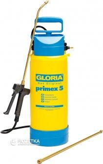 Опрыскиватель Gloria Primex 5 5 л (80659/000083.0000)