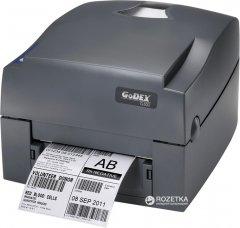 Принтер этикеток GoDEX G500 (Ethernet, USB, COM)