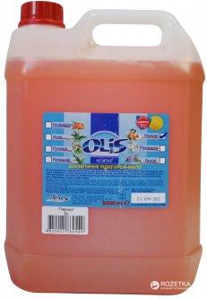 Жидкое мыло Olis Персик 5 л (4820021760549)