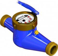 Счетчик водяной GROSS MTK-UA 32 для холодной воды
