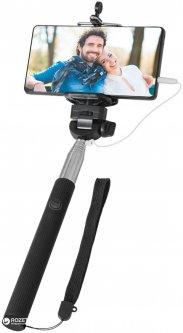 Монопод для селфи Defender Selfie Master SM-02 20-98 см Черный (29402)