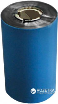 Риббон Tama Wax RF12 64 мм x 300 м Out Black (5217)
