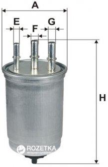 Фильтр топливный WIX WF8268 - FN PP838/4