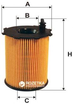 Фильтрующий элемент масляного фильтра WIX Filters WL7305 - FN OE667/1