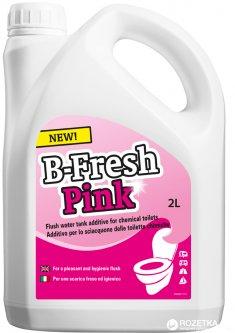 Дезинфицирующая жидкость Thetford B-Fresh 2 л Pink (8710315017601)