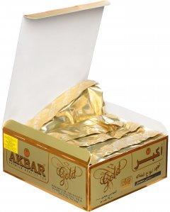 Чай черный пакетированный Akbar Gold 100х2 г (5014176006617)