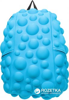 Рюкзак MadPax Bubble Full Голубой Неон (KAA24484818) (688955848184)