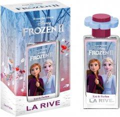 Парфюмированная вода для детей La Rive Frozen II 50 мл (5901832062301)