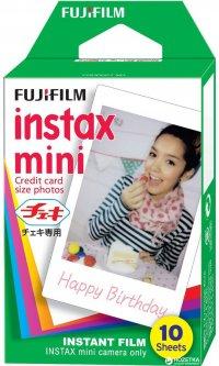 Фотопленка Fujifilm Instax Mini Glossy
