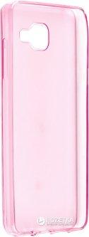 Панель Drobak Ultra PU для Samsung Galaxy A5 A500H/DS Pink (212937)