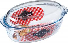 Кастрюля для запекания овальная O Cuisine 4 л (459AC00)