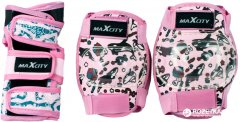 MAXCITY CUP Fish размер S Pink