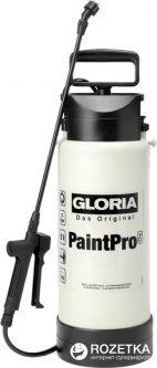 Опрыскиватель ручной маслоустойчивый Gloria PaintPro 5 5 л (80936/000105.0000)