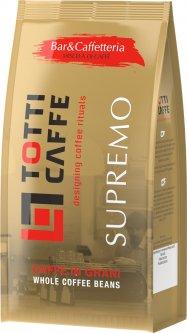 Кофе в зернах TOTTI Cafe Supremo 1 кг (4051146001341)