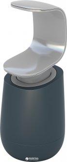 Дозатор для моющего средства JOSEPH JOSEPH C-Pump Серый (85054)