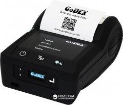 Принтер этикеток GoDEX MX30i (011-M3i012-000)