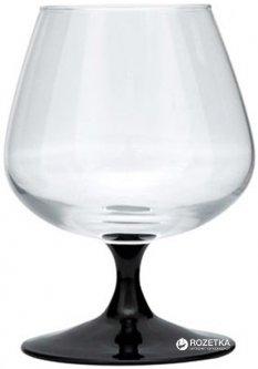 Набор бокалов Luminarc OC3 Domino для коньяка 410 мл 4 шт (J3030/1)