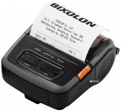 Принтер этикеток Bixolon SPP-R310BK Bluetooth + USB (11606)