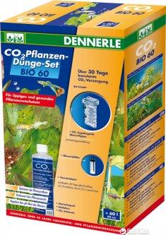 Комплект для удобрения растений CO2 Dennerle BIO 60 (4001615030082)