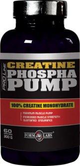 Креатин Form Labs PhosphaPump 300g (4018209000017)