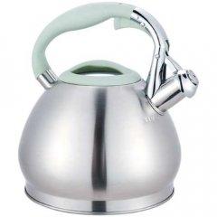 Чайник эмалированный Maestro со свистком 3 л (MR1318)