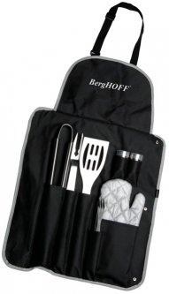 Набор для барбекю BergHOFF Essentials в фартуке 9 предметов (1100189)