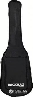 Чехол RockBag для бас-гитары Economic Line Black (RB20535)
