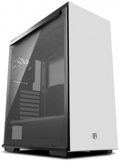 Корпус DeepCool Gamerstorm Macube 310P White