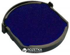 Подушка сменная к оснастке Trodat 4642 42 мм Синяя