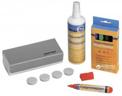 Стартовый набор для досок Magnetoplan Mini из 5 предметов (4013695008783)