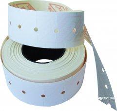 Этикет лента Printex 21х12 мм 1000 этикеток прямоугольная 50 шт White (6422)