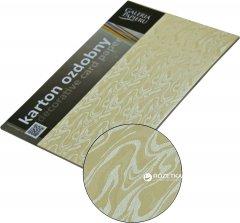 Набор дизайнерской бумаги Galeria Papieru Papirus - Cremowy 220 г/м² А4 20 листов (5903069979599)