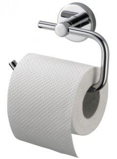 Держатель для туалетной бумаги HACEKA Kosmos (402314)