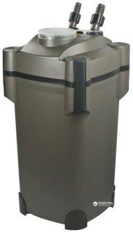 Внешний фильтр Resun EF-1600 U c УФ-стерилизатором 1600 л/ч 35 Вт для аквариумов до 500 л (6933163304132)