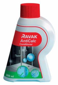 Кондиционер для стеклянных поверхностей RAVAK AntiCalc Conditioner B32000000N