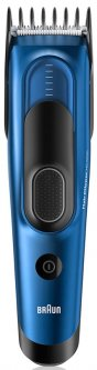 Машинка для стрижки волос BRAUN HairClip HC5030