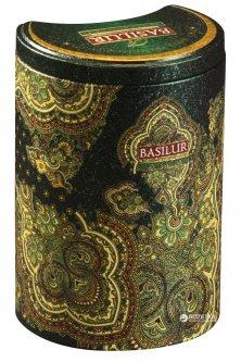 Чай зеленый рассыпной Basilur Восточная коллекция Марокканская мята 100 г (4792252100541)