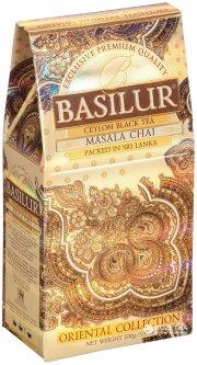 Чай черный рассыпной Basilur Восточная коллекция Масала чай 100 г (4792252916524)